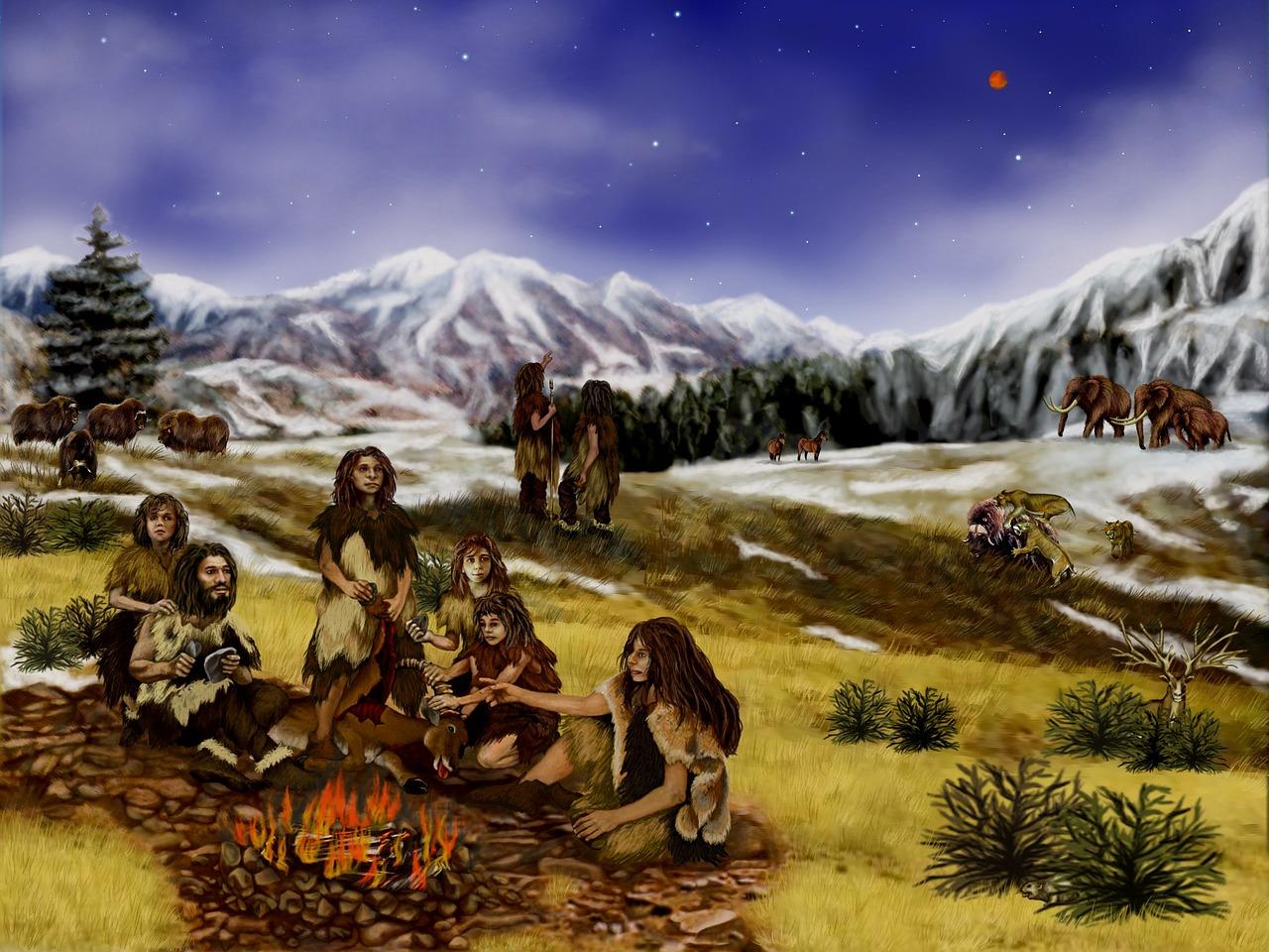 Con la famiglia nella giungla per vivere come primitivi... Scopri cos'è successo
