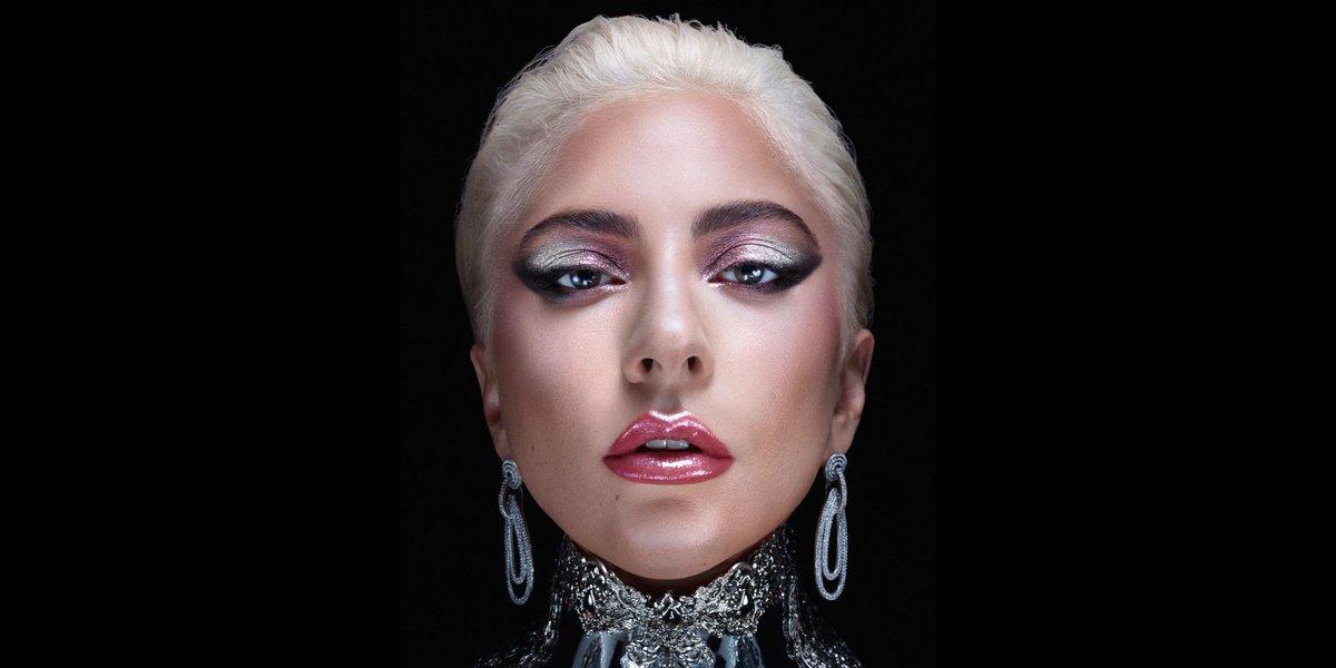Nuovo marchio di cosmetici vegan per Lady Gaga