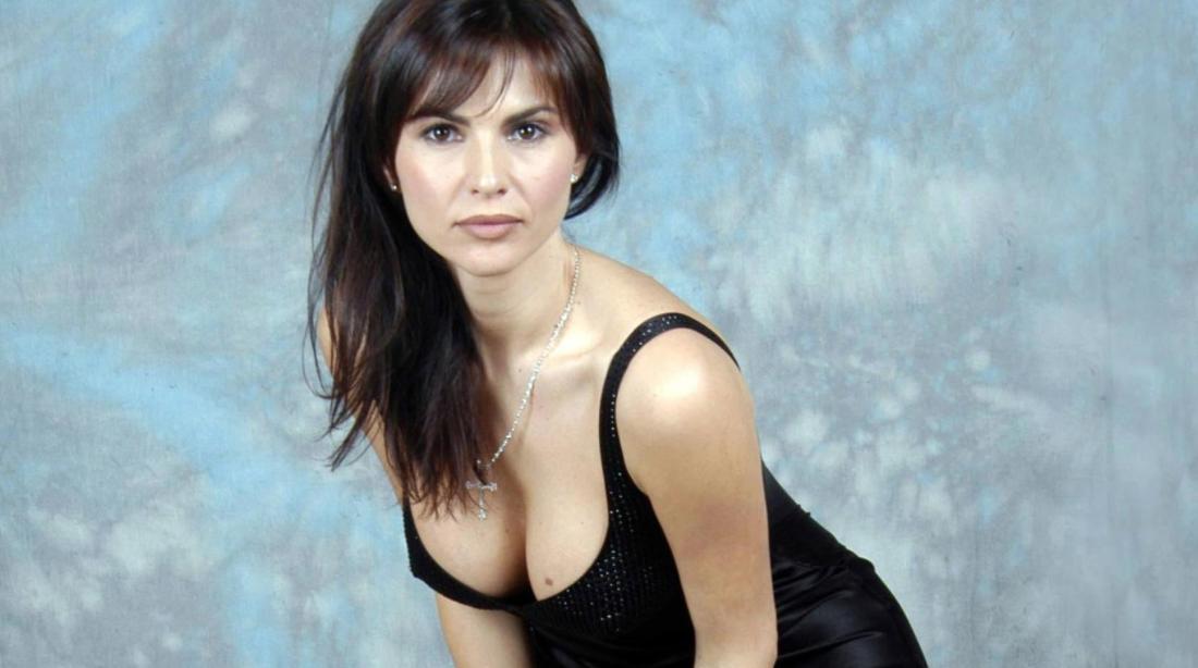 Ramona Badescu diventerà mamma a 50 anni