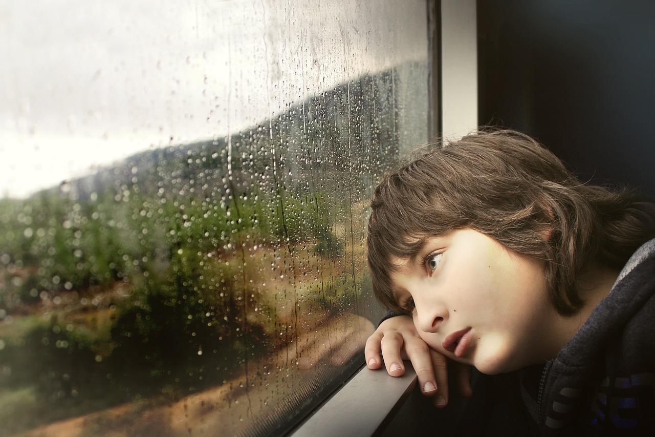 Persa in treno a quattro anni ritrova i genitori dopo venti anni