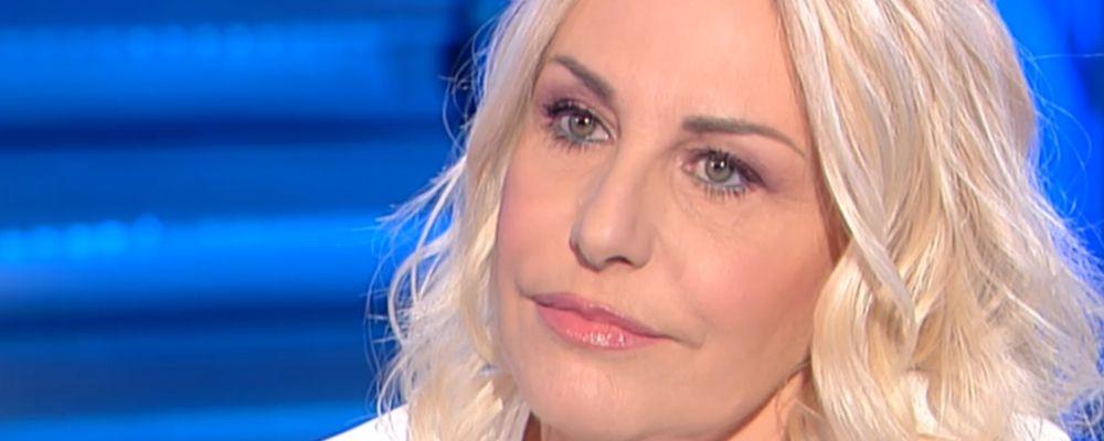 Antonella Clerici passa a Mediaset?