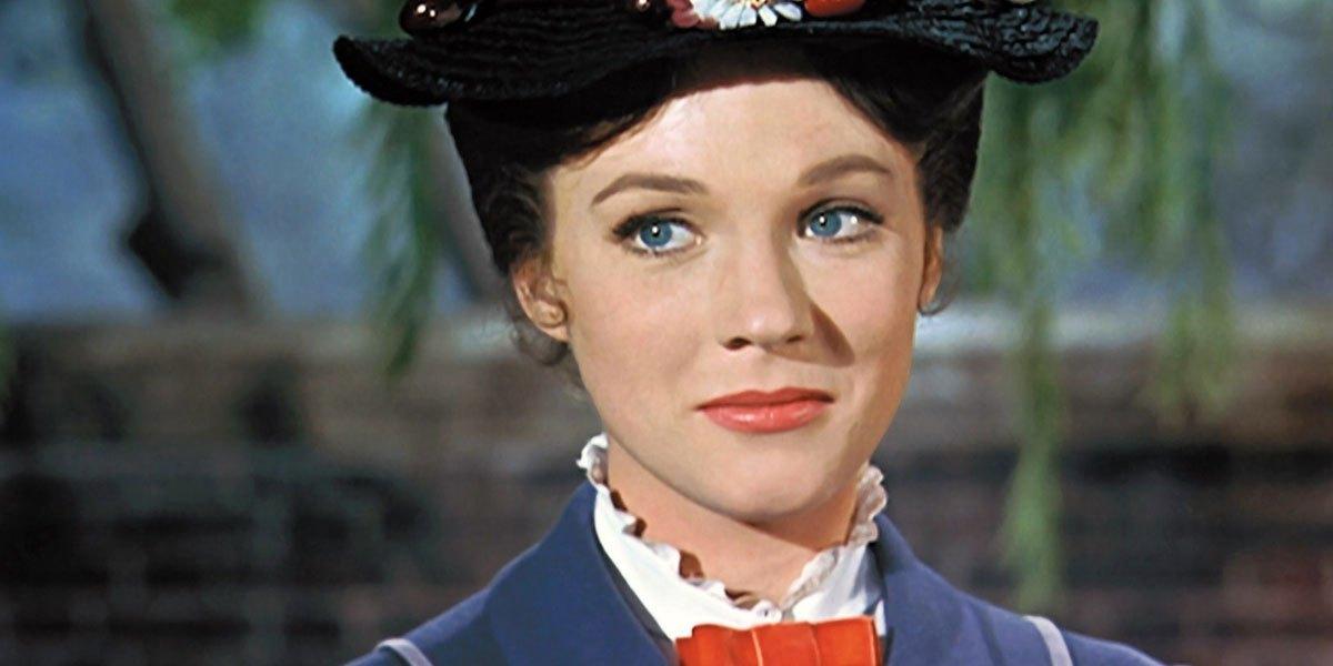 Leone d'oro alla carriera per Mary Poppins