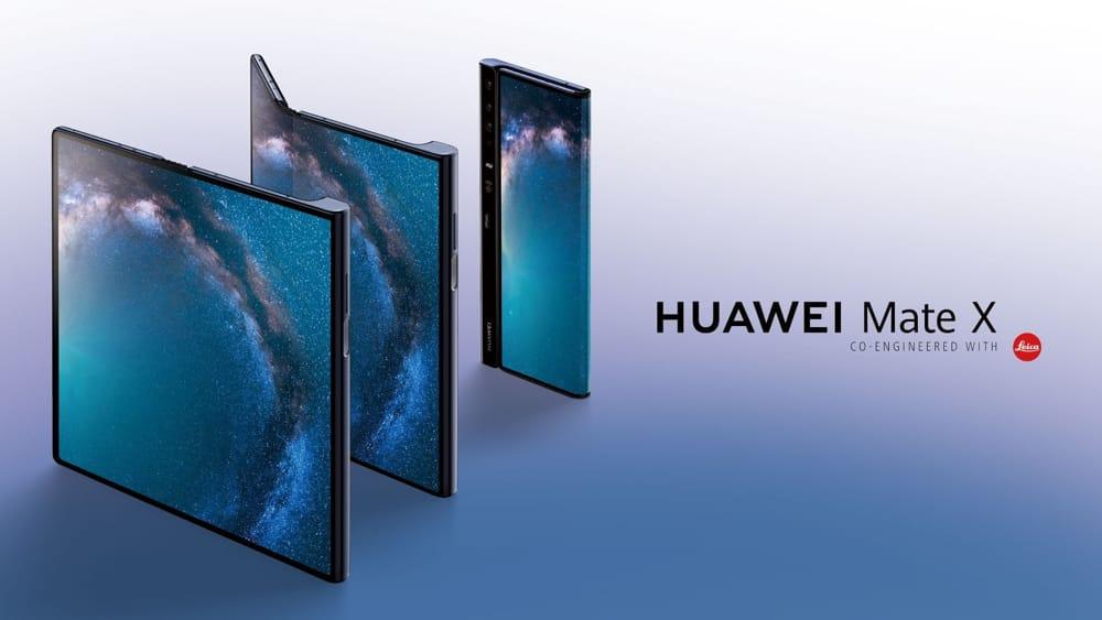 Zhengfei assicura: sistema operativo di Huawei più veloce di Android e MacOS