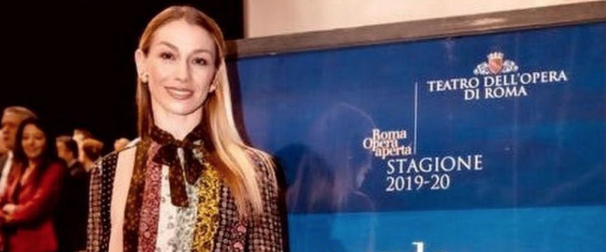 Eleonora Abbagnato accusata di insultare i ballerini
