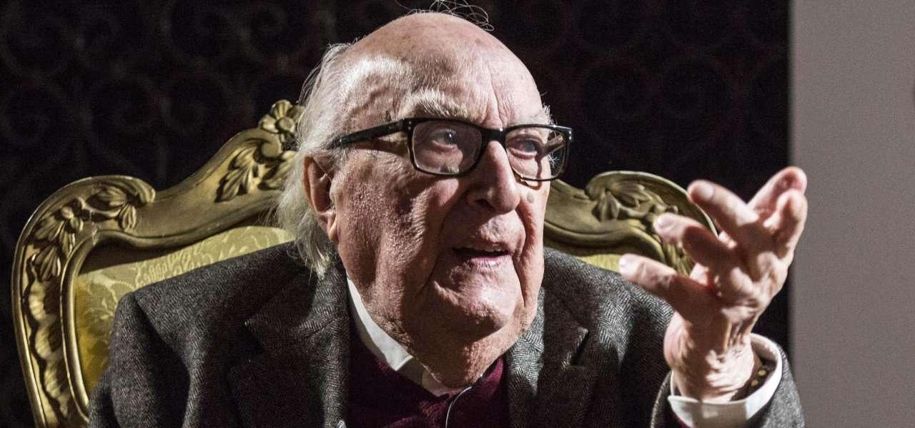 Lo scrittore Andrea Camilleri non è più tra i vivi
