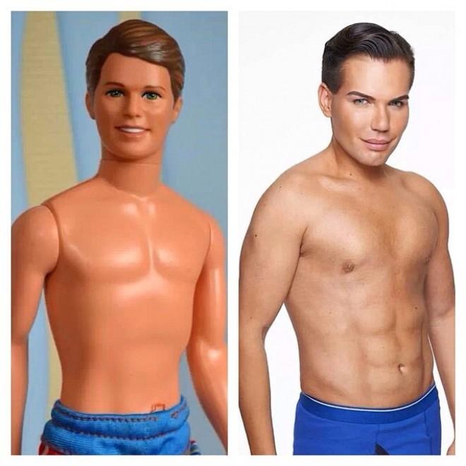 Ken umano
